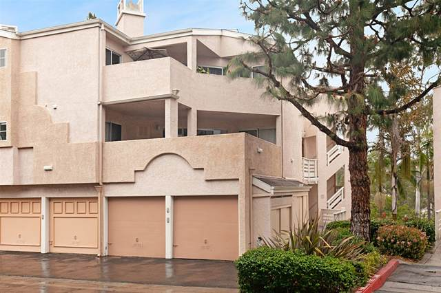 7223 Camino Degrazia #71, San Diego, CA 92111 (#200012377) :: Keller Williams - Triolo Realty Group