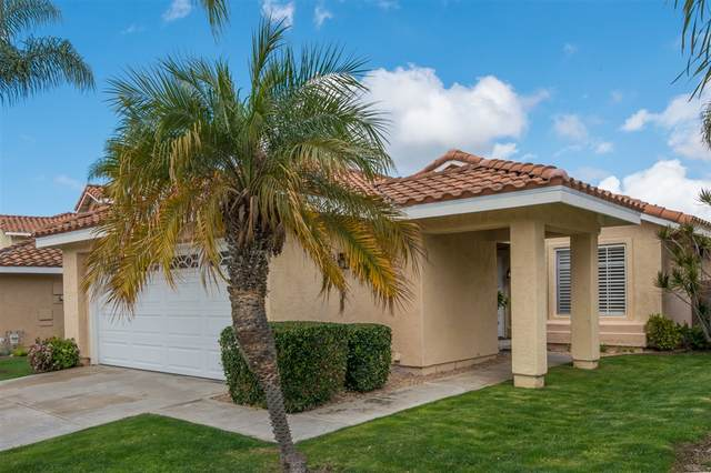 8458 Hovenweep Ct., Rancho Penasquitos, CA 92129 (#200012382) :: The Marelly Group | Compass