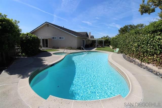27281 Borrasca, Mission Viego, CA 92691 (#200012386) :: Keller Williams - Triolo Realty Group
