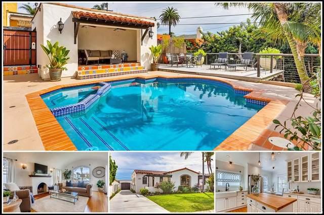 4237 Hilldale Rd, San Diego, CA 92116 (#200012388) :: Neuman & Neuman Real Estate Inc.