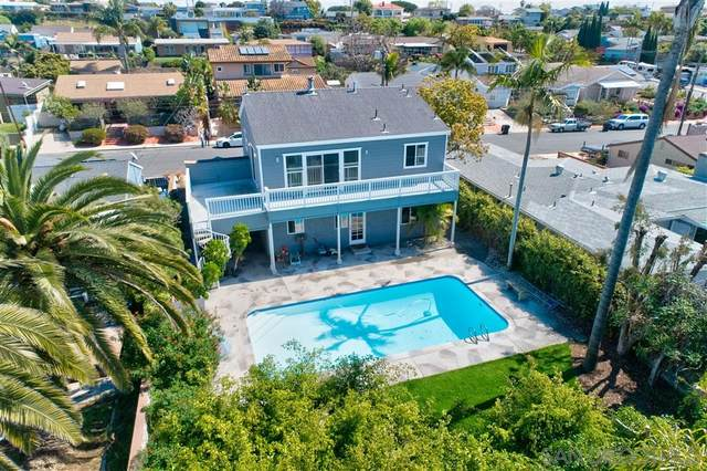 2628 Grandview St, San Diego, CA 92110 (#200012447) :: The Stein Group