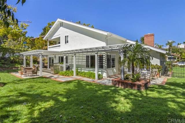 2257 Plazuela St, Carlsbad, CA 92009 (#200012454) :: Neuman & Neuman Real Estate Inc.