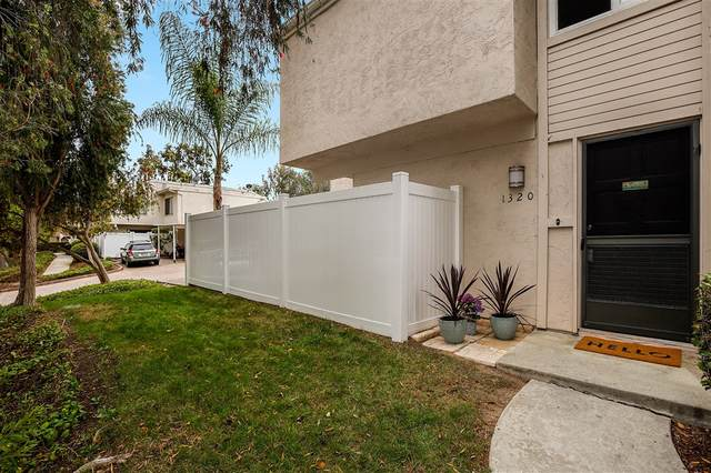 1320 Evergreen Dr, Cardiff, CA 92007 (#200012464) :: COMPASS