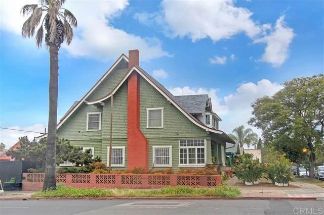 1504 Fern Street, San Diego, CA 92102 (#200012569) :: The Yarbrough Group