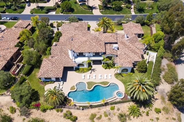 4551 Rancho Del Mar Trl, San Diego, CA 92130 (#200012622) :: Keller Williams - Triolo Realty Group