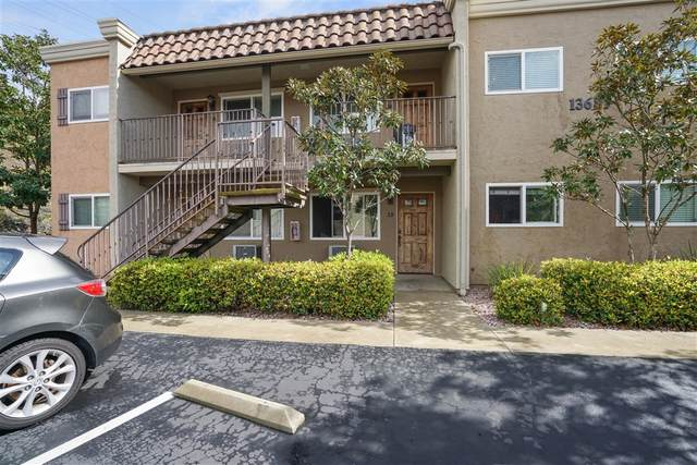 13687 Paseo Cardiel #16, San Diego, CA 92129 (#200012867) :: Keller Williams - Triolo Realty Group