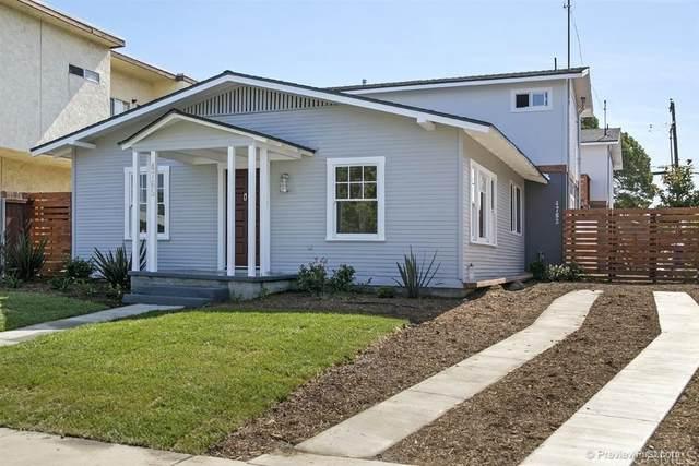 4763 & 4765 34th St, San Diego, CA 92116 (#200013034) :: Keller Williams - Triolo Realty Group