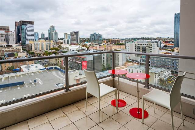 575 6th Avenue #1101, San Diego, CA 92101 (#200013051) :: Neuman & Neuman Real Estate Inc.
