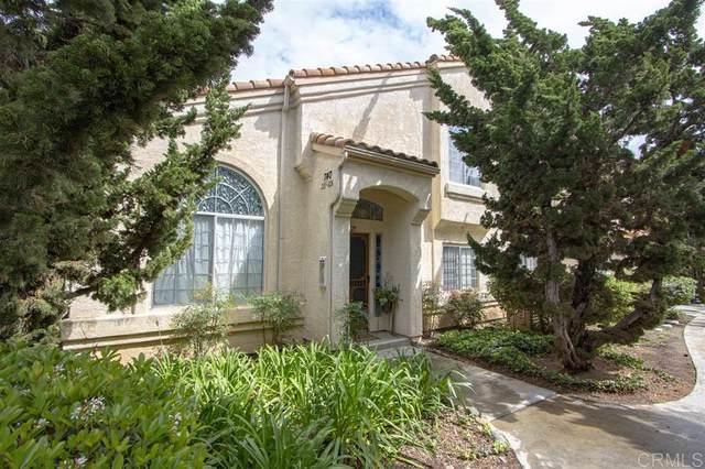 740 Breeze Hill #225, Vista, CA 92081 (#200013052) :: Neuman & Neuman Real Estate Inc.