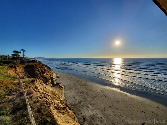 875 Beachfront Dr C, Solana Beach, CA 92075 (#200013056) :: The Marelly Group | Compass
