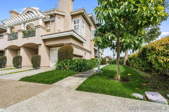 7244 Shoreline Drive #141, San Diego, CA 92122 (#200013162) :: The Stein Group