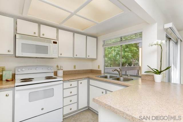 7938 Mission Center Ct G, San Diego, CA 92108 (#200013313) :: Whissel Realty