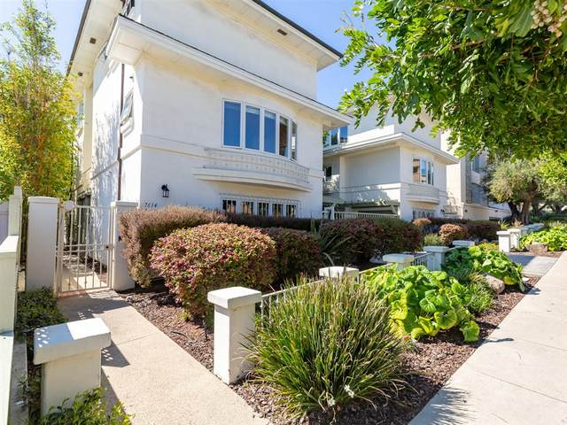7614 Eads Ave, La Jolla, CA 92037 (#200013405) :: Whissel Realty