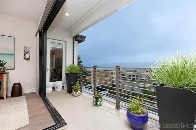 8509 Aspect Dr, San Diego, CA 92108 (#200013431) :: Tony J. Molina Real Estate