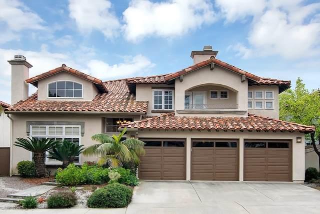 4959 Beauchamp Ct, San Diego, CA 92130 (#200013516) :: Compass