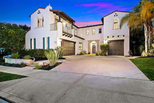 5290 Foxhound Way, San Diego, CA 92130 (#200013560) :: Wannebo Real Estate Group