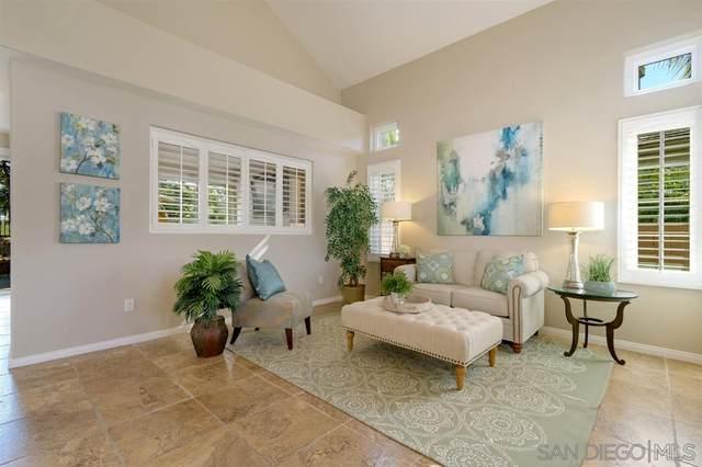14265 Seabridge Ln, San Diego, CA 92128 (#200013571) :: Keller Williams - Triolo Realty Group