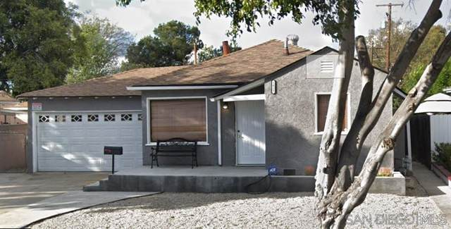 1025 E Silva St., Long Beach, CA 90807 (#200013678) :: Keller Williams - Triolo Realty Group