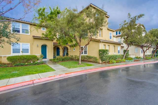 754 Castaway Cove, San Diego, CA 92154 (#200013701) :: Keller Williams - Triolo Realty Group