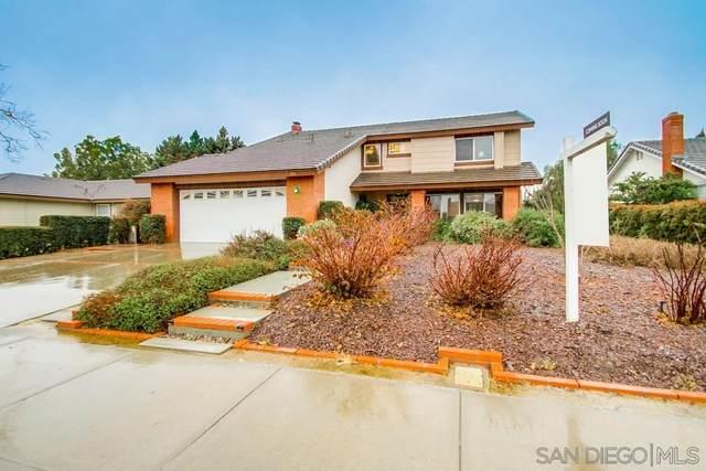 721 Point Reyes, Oceanside, CA 92058 (#200013727) :: Neuman & Neuman Real Estate Inc.