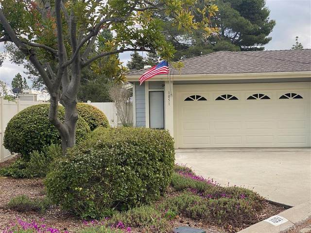 1051 Brewley Lane, Vista, CA 92081 (#200013779) :: Neuman & Neuman Real Estate Inc.