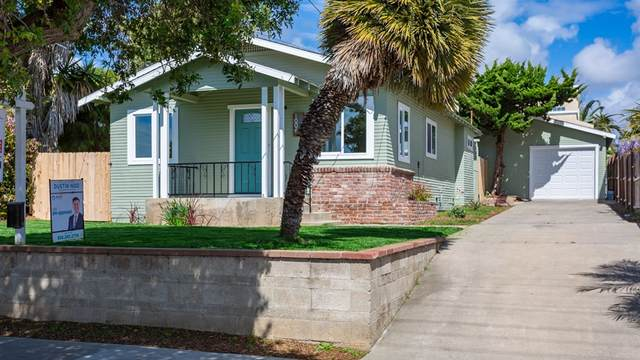 1006 S Ditmar St, Oceanside, CA 92054 (#200013801) :: Neuman & Neuman Real Estate Inc.