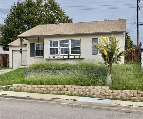 2003 Rexford Dr, San Diego, CA 92105 (#200013821) :: Keller Williams - Triolo Realty Group