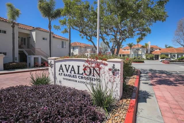 400 Stoney Point Way #78, Oceanside, CA 92058 (#200013830) :: Neuman & Neuman Real Estate Inc.