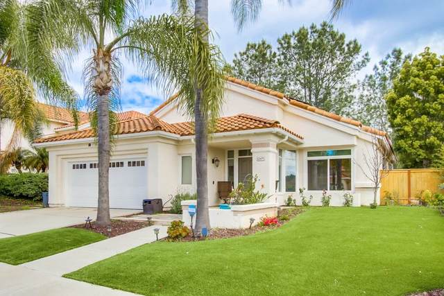 12475 Brickellia St, San Diego, CA 92129 (#200013871) :: The Yarbrough Group