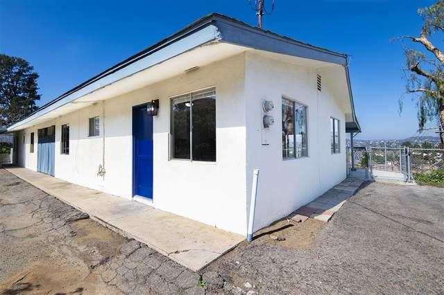 1155-57 E 5th, Escondido, CA 92025 (#200013874) :: Keller Williams - Triolo Realty Group