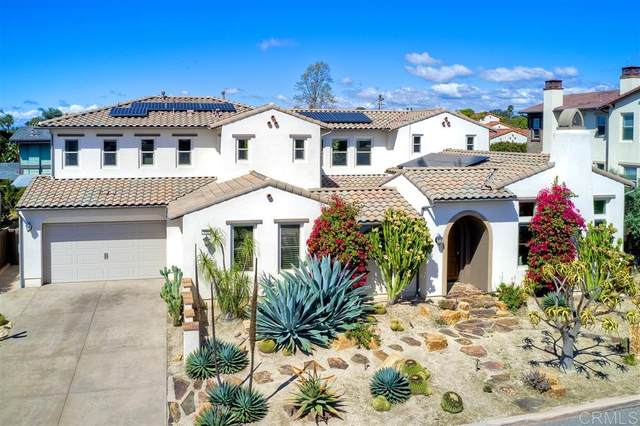 686 Blossom Road, Encinitas, CA 92024 (#200013884) :: The Stein Group