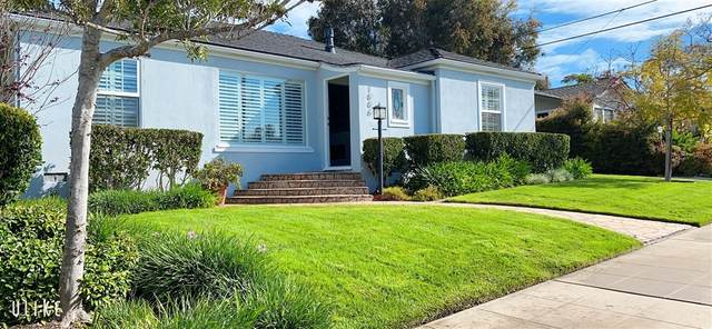 1006 Johnson, San Diego, CA 92103 (#200013900) :: Whissel Realty