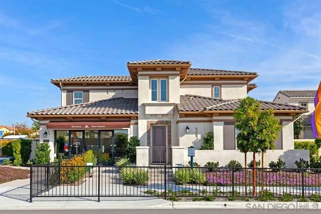1703 Paterna Drive, Chula Vista, CA 91913 (#200013904) :: Keller Williams - Triolo Realty Group