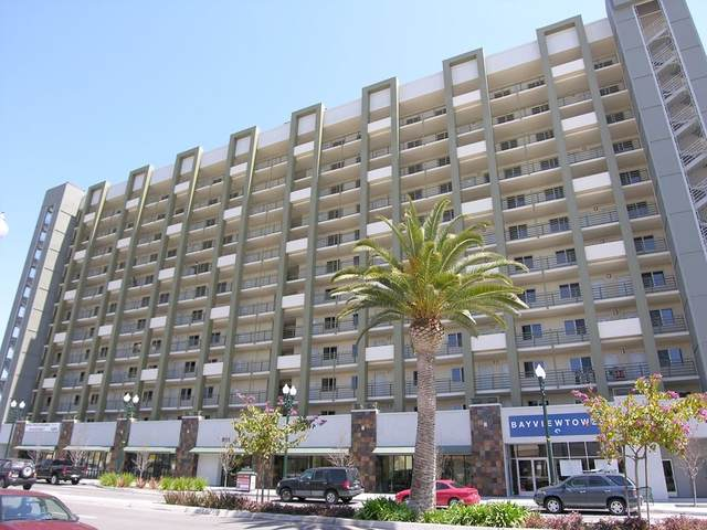 801 National City Blvd #701, National City, CA 91950 (#200014001) :: Keller Williams - Triolo Realty Group