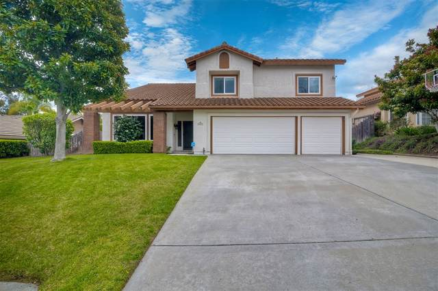12619 Stoutwood St, Poway, CA 92064 (#200014003) :: The Marelly Group   Compass