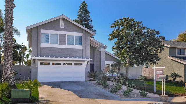1434 Kings Cross Dr, Cardiff, CA 92007 (#200014075) :: Compass