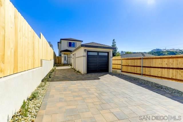 539 60th Street, San Diego, CA 92114 (#200014084) :: Neuman & Neuman Real Estate Inc.