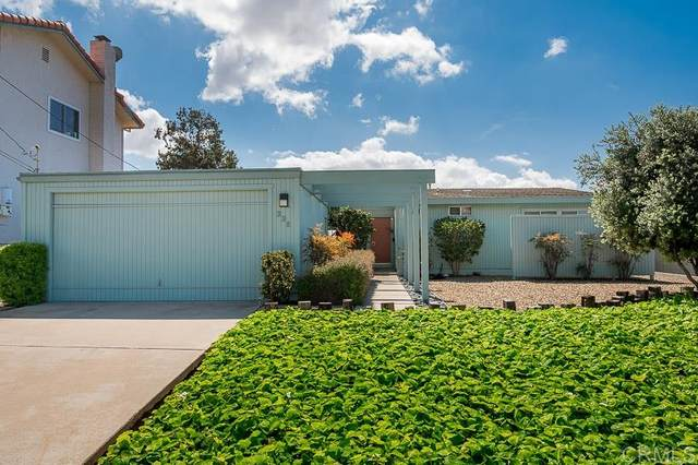 228 E Millan Street, Chula Vista, CA 91910 (#200014091) :: The Stein Group