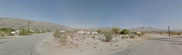 0 San Rafael Rd #59, Borrego Springs, CA 92004 (#200014108) :: Keller Williams - Triolo Realty Group
