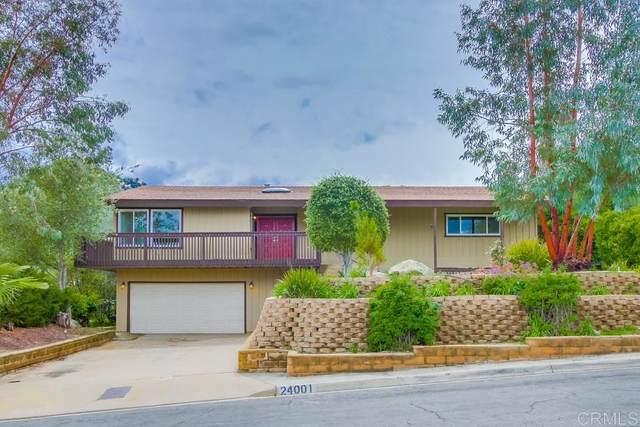 24001 Barona Mesa Rd, Ramona, CA 92065 (#200014148) :: Neuman & Neuman Real Estate Inc.