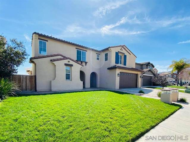 42250 Clairissa Way, Murrieta, CA 92562 (#200014168) :: Neuman & Neuman Real Estate Inc.
