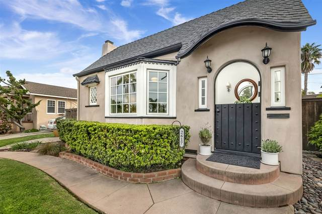 2617 San Marcos Ave, San Diego, CA 92104 (#200014223) :: The Yarbrough Group