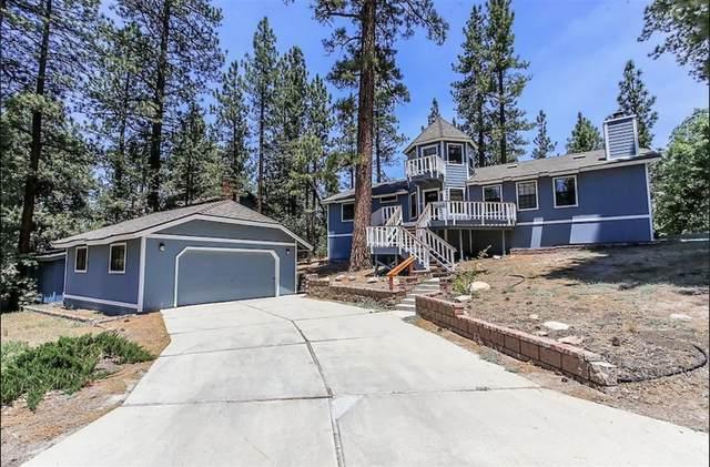 42656 Constellation Dr, Big Bear Lake, CA 92315 (#200014227) :: Keller Williams - Triolo Realty Group