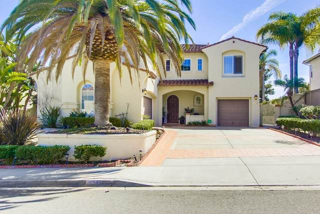 1677 Docena Rd, Carlsbad, CA 92011 (#200014247) :: Keller Williams - Triolo Realty Group