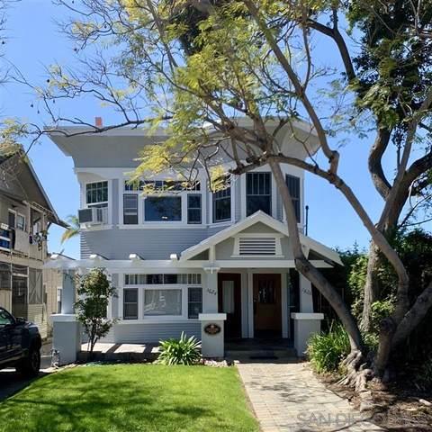 1624-1626 30th St, San Diego, CA 92102 (#200014262) :: Keller Williams - Triolo Realty Group