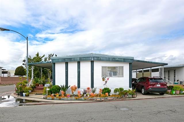 19 Bahia Lane, Oceanside, CA 92058 (#200014276) :: Neuman & Neuman Real Estate Inc.