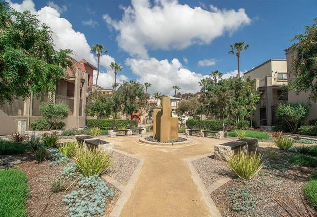 1260 Cleveland Ave F202, San Diego, CA 92103 (#200014396) :: The Yarbrough Group