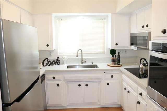 3615 Vista Bella #14, Oceanside, CA 92057 (#200014438) :: Neuman & Neuman Real Estate Inc.
