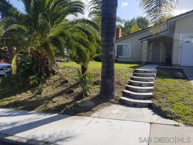 2348 Autumn Dr, Oceanside, CA 92056 (#200014448) :: Keller Williams - Triolo Realty Group