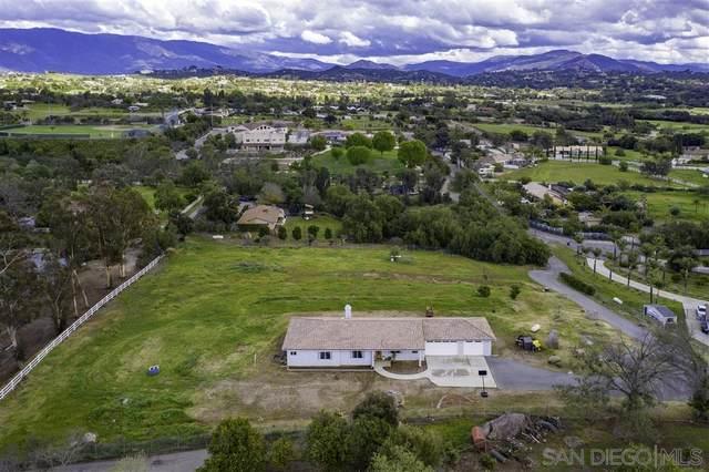 14112 Margarita Ln, Valley Center, CA 92082 (#200014450) :: Neuman & Neuman Real Estate Inc.